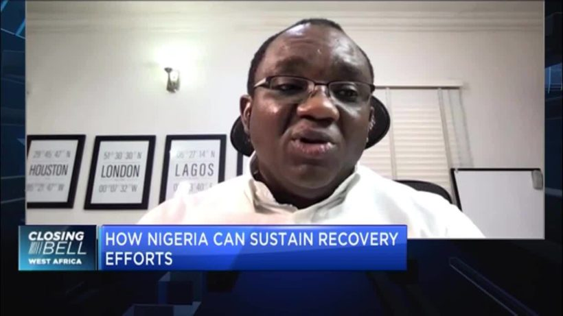 Trans-Sahara Investment Corporation on how Nigeria can sustain recovery efforts