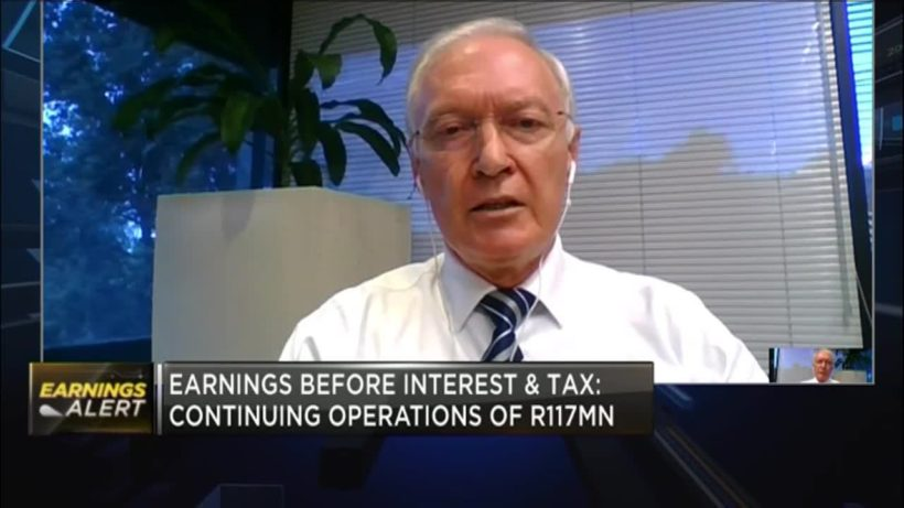 Murray & Roberts CEO: Here's how to look at the results