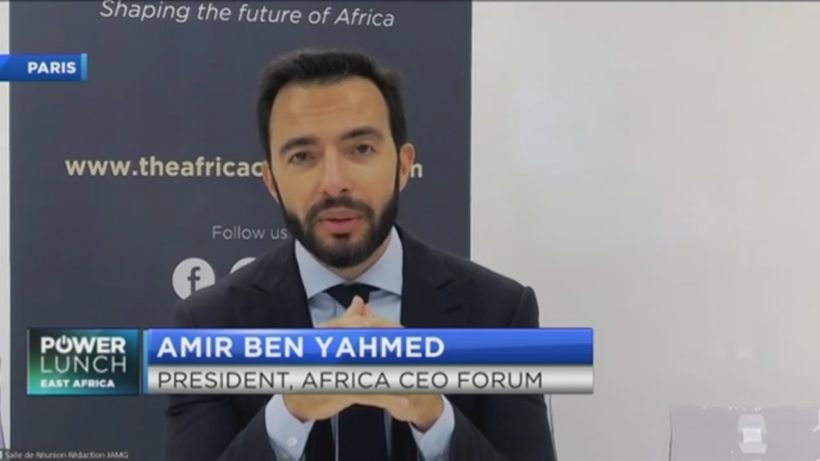 Africa CEO Forum: How to reinvent African finance post COVID-19