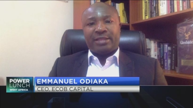 ECOB Capital CEO: How rising insecurity is impacting Nigeria's investment space