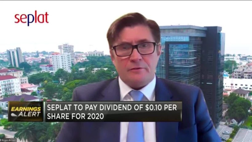 Seplat's CEO talks FY earnings & 2021 growth strategy