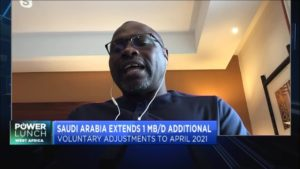 OPEC extends oil supply cut to April – What are the implications for Nigeria?