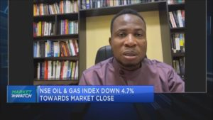 Nigerian equities watch: Bears hold sway in first week of March
