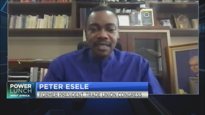 Minimum Wage: Nigerian Lawmakers to meet labour unions next Tuesday