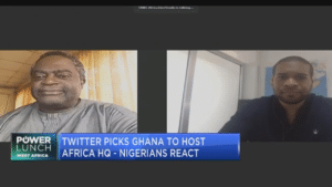 Twitter picks Ghana as its headquarters for Africa
