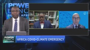 AfDB's Adesina explains why climate adaptation is critical to Africa's recovery