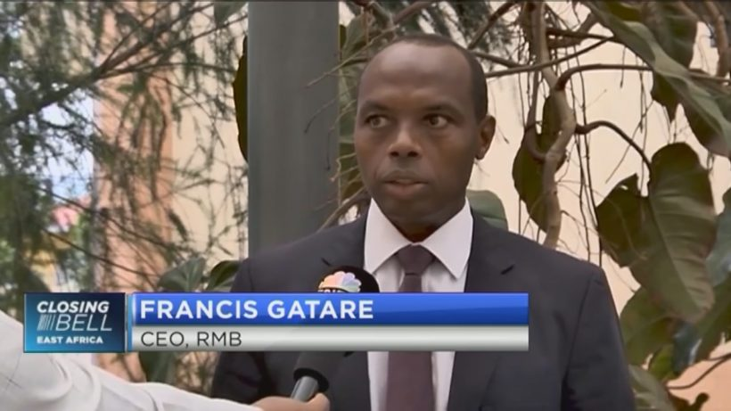 RMB's Gatare on how the mining sector can drive Rwanda's recovery