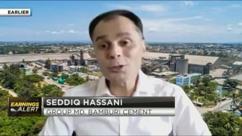 Cost cutting pays dividends for Bamburi Cement