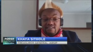 What Mminele's abrupt departure means for black professionals in SA's financial sector
