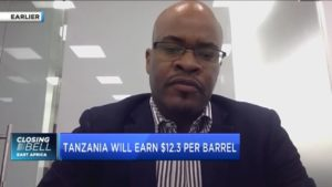 EAC oil agreement: Here's why it's a big deal for Tanzania