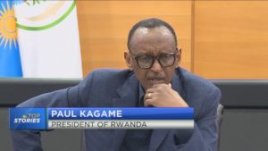 Africa should be capable of producing own vaccines, says President Kagame