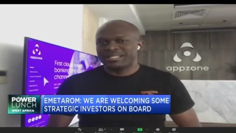 Pan-African fintech Appzone raises $10mn to fund expansion