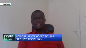 What's next for Kenya, UK after travel ban?