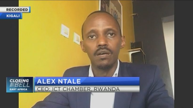 Rwanda ICT Chamber's Alex Ntale on the role of start-ups in achieving Vision 2050