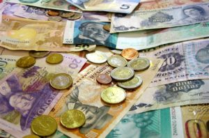 Zambia's central bank to raise cap on foreign exchange transactions