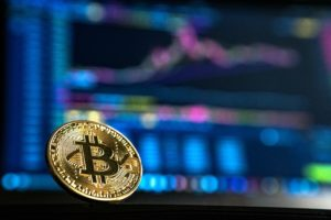 Cryptocurrency as part of a wealth creation plan