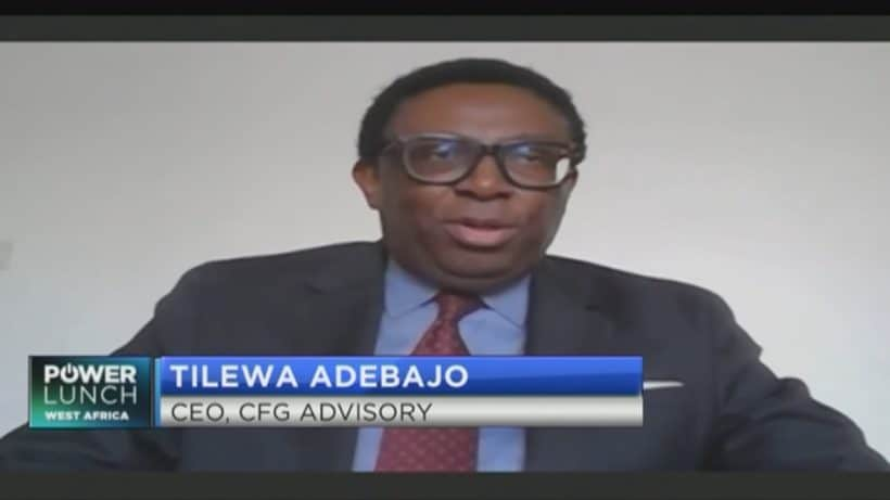 What will inform Nigeria's MPC decision for May?