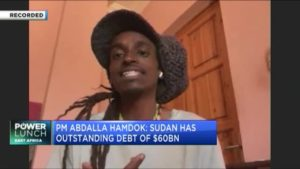 Is Sudan ready to chat a new political, economic path?