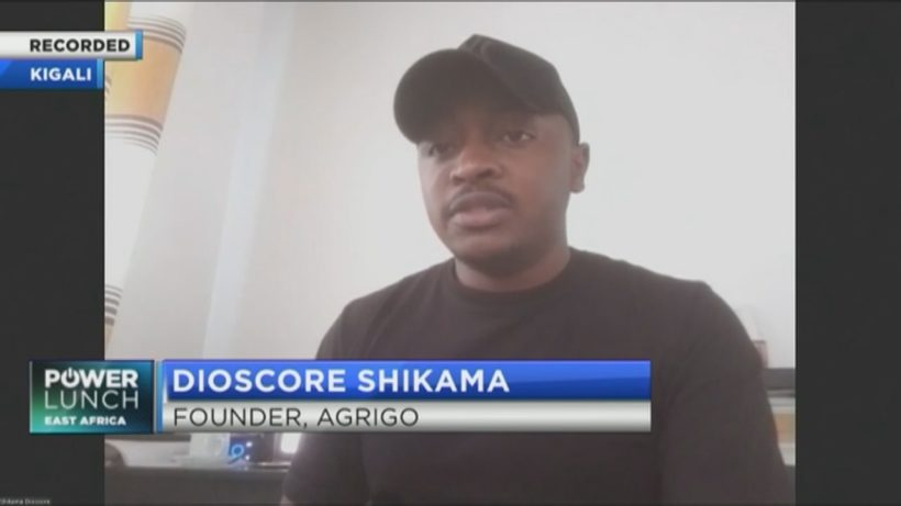 AgriGo Founder, Shikama on how Africa can leverage technology to end hunger