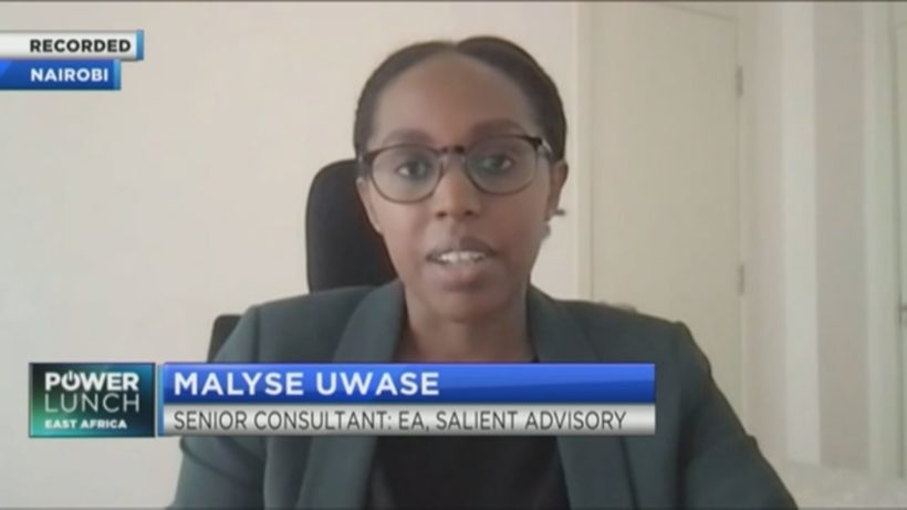 Salient Advisory's Uwase on how to accelerate the impact of East Africa's health-tech innovators
