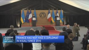 What Macron's visit means for French-Rwandan relations