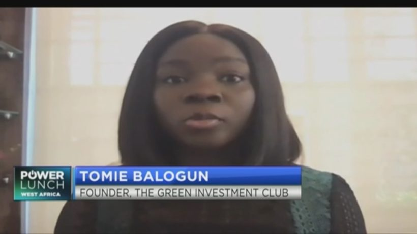 TGIC Founder, Balogun on how to open up investment opportunities for Nigerian youth
