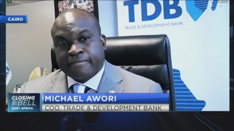 TDB's Awori on how blockchain technology is transforming the banking industry