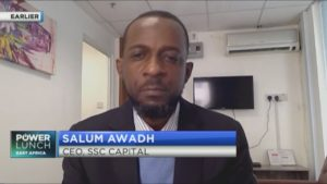 SSC Capita CEO on how Tanzania can improve its investment landscape