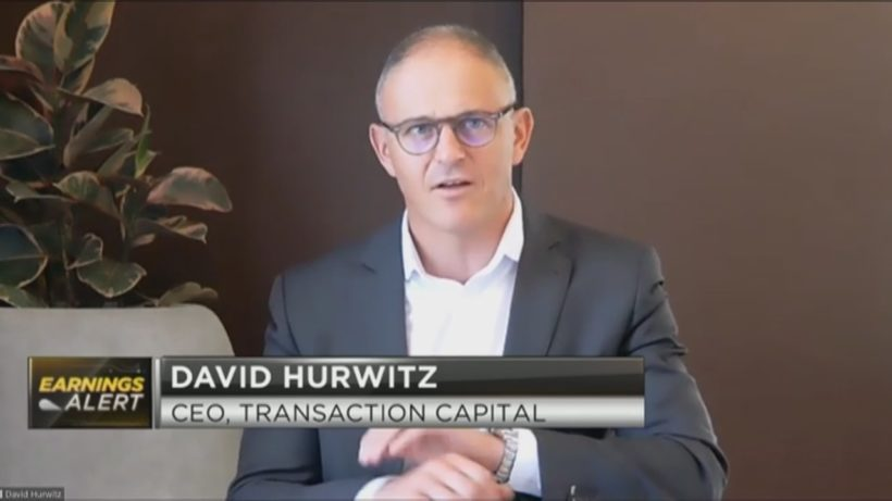 Transaction Capital delivers solid first-half earnings, seeks to take control of WeBuyCars