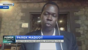 Understanding South Sudan's road map to political stability