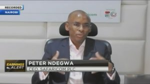 Safaricom delivers resilient performance amid COVID-19 challenges