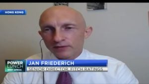 Fitch: Weak fiscals, slow vaccination dampens SSA recovery