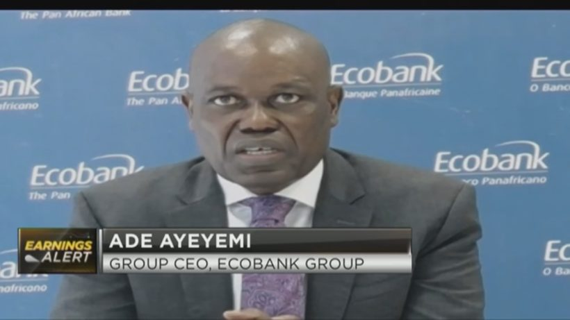 ETI GROUP CEO discusses first quarter earnings, near-term outlook
