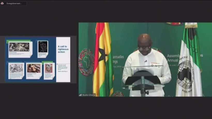 AfDB's 2021 Annual Meetings: AfDB members show support to bank's move in tackling Covid-19 pandemic