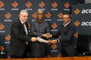 Signed, sealed, delivered: Access Bank's South African division open for business