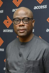 Access Bank's Wigwe take top banking spot once again