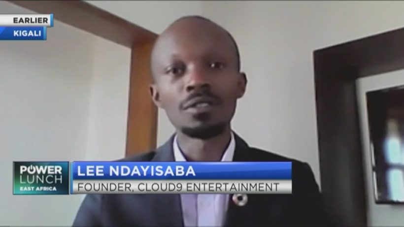 Cloud9 Entertainment Founder sees great potential in East Africa's music industry