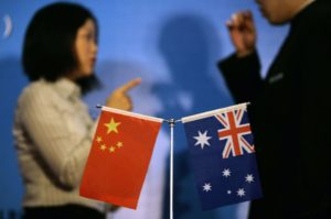 Australia's top exporting state calls for reset in China ties