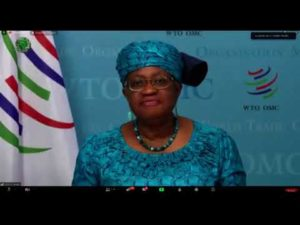 AfDB's 2021 Annual Meetings: From debt resolution to growth – The road ahead for Africa