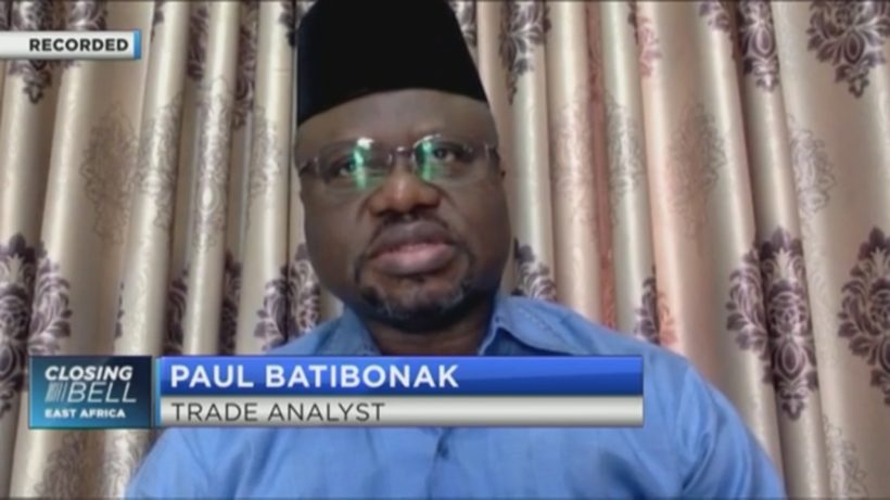 Paul Batibonak on how to strengthen trade on the African continent