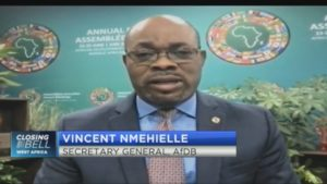 Here's what to expect from the AfDB's 56th annual meetings