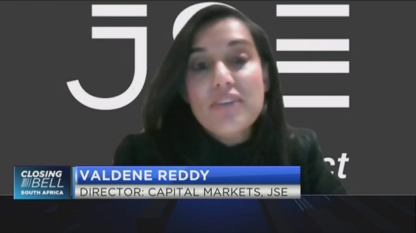 JSE's Valdene Reddy unpacks key takeaways from the South Africa Tomorrow Investor Conference