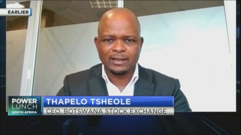 Botswana Stock Exchange expects more listings to boost performance, says CEO