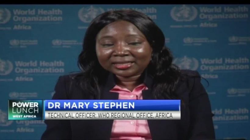 WHO: Global COVID-19 situation remains highly fragile