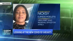 Understanding the new COVID-19 variants and how to combat them