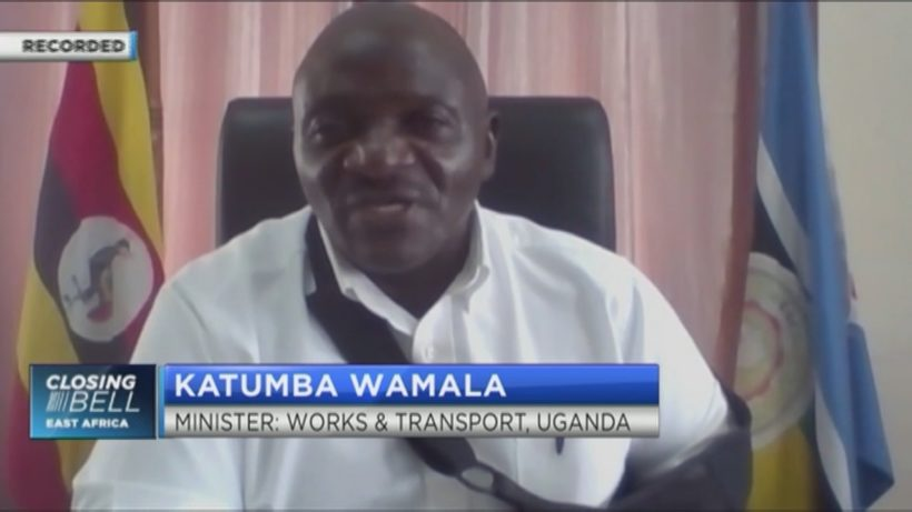 Transport Minister Wamala outlines the path to profitability for Uganda Airlines
