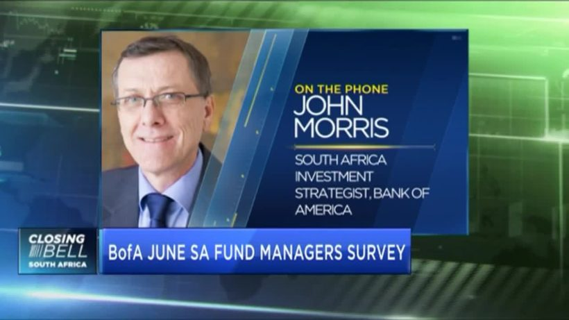 Majority of fund managers have positive outlook on SA economy despite slow vaccine rollout – Survey