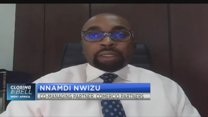 How favourable is Nigeria's capital market for corporates?