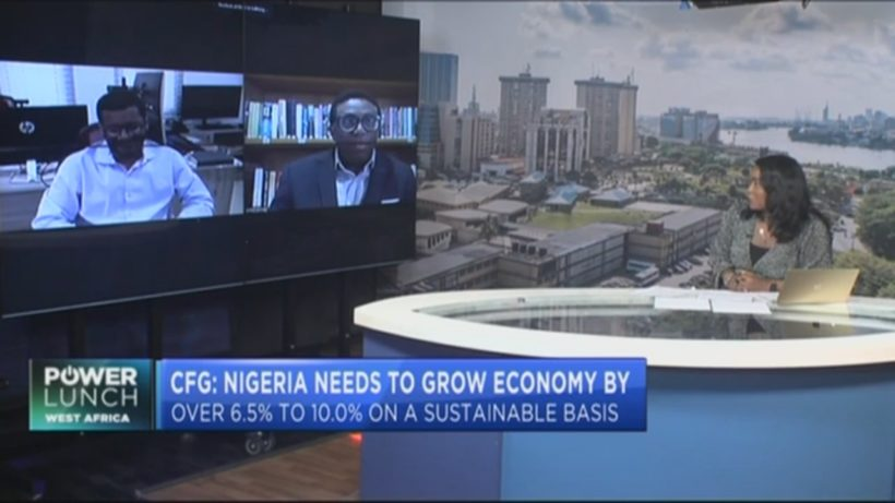 CFG Advisory: Nigeria now faced with stagflation – which is more protracted than a recession
