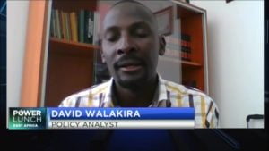 EAC faces budgetary constraints due to COVID-19